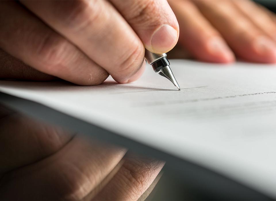 Wills, Probate & Estate Planning Law